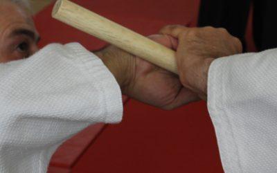 Trainingsausfall Aikido Januar /Februar 2018