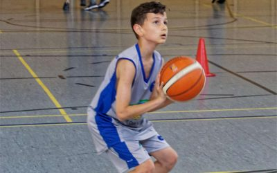Lohmar Lions U14: Nach engem Spiel knapp verloren