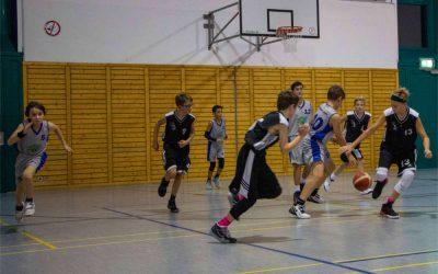 Lohmar Lions U12 und U14: Chancenlos gegen die Tabellenführer