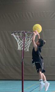 Basketball Minis
